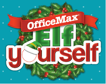 OfficeMax: FREE Elf Yourself Calendar ($6.99 Value!)