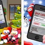 Christmas Shopping List Apps