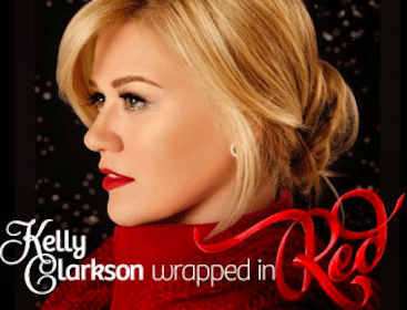 8 Christmas Songs from People.com (Kelly Clarkson, Trace Adkins, Jewel, Gretchen Wilson, + More)