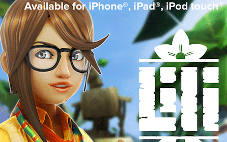 Lili iPhone and iPad Game Download