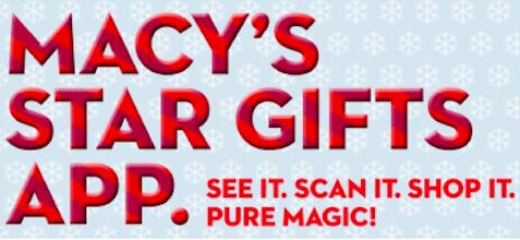 Macy's: FREE $10 Gift Code (Download App)