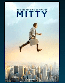 The Secret Life of Walter Mitty Movie Screening Tickets