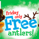 Top 10 Black Friday Deals for Freebie-lovers Countdown: Freebie #8