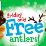 Top 10 Black Friday Deals for Freebie-lovers Countdown: Freebie #8