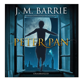Peter Pan Audiobook Download