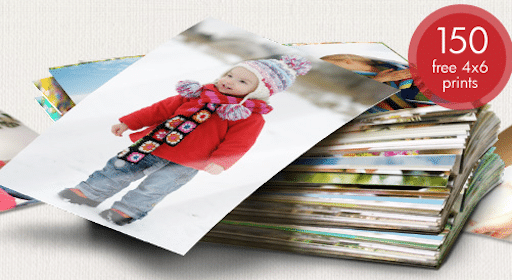 20 FREE 5×7 Collage Prints from Snapfish – Just Pay Shipping ($17+ Value!)