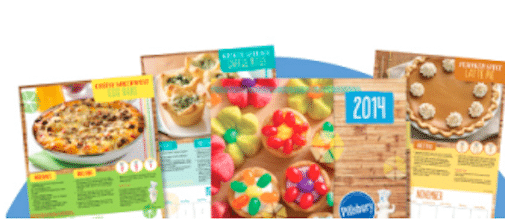 2014 Pillsbury Calendar (Pillsbury Members)
