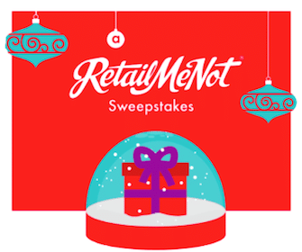 Snow Me The Money Sweeps & Instant Win Game: 20,000 Win a $25 Quantum Rewards eGift Card