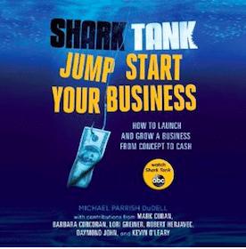 Shark Tank Jump Start Your Business Audiobook Download