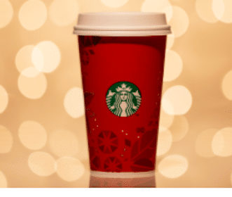 *HOT* Groupon: $10 Starbucks Gift Card Only $5 Live Now (Limited Quantities Available!)