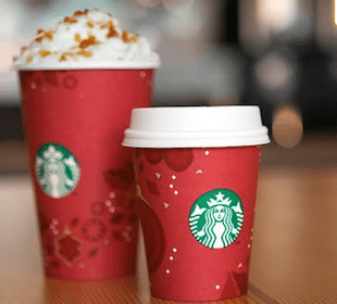 Amazon Local: FREE Kids' Hot Chocolate w/ Espresso Beverage Purchase at Starbucks Coupon