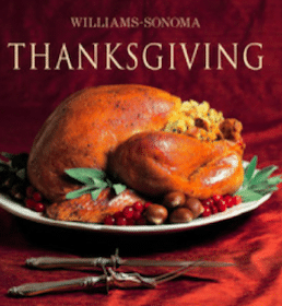 Williams-Sonoma Thanksgiving Cookbook Download