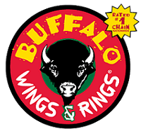 Free Starter at Buffalo Wings and Rings