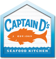 Free Fish Meal at Captain D's on Your Birthday