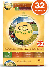 Free Purina ONE Beyond Dog Food Sample for Sam's Club Members