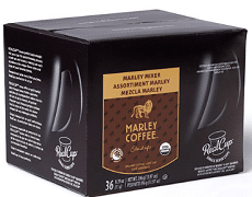Free RealCup K-Cup Coffee Sample Pack