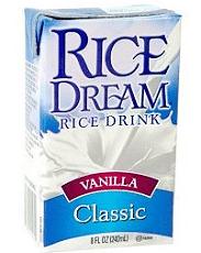 Free Rice Dream Beverage Product Sample at Walmart