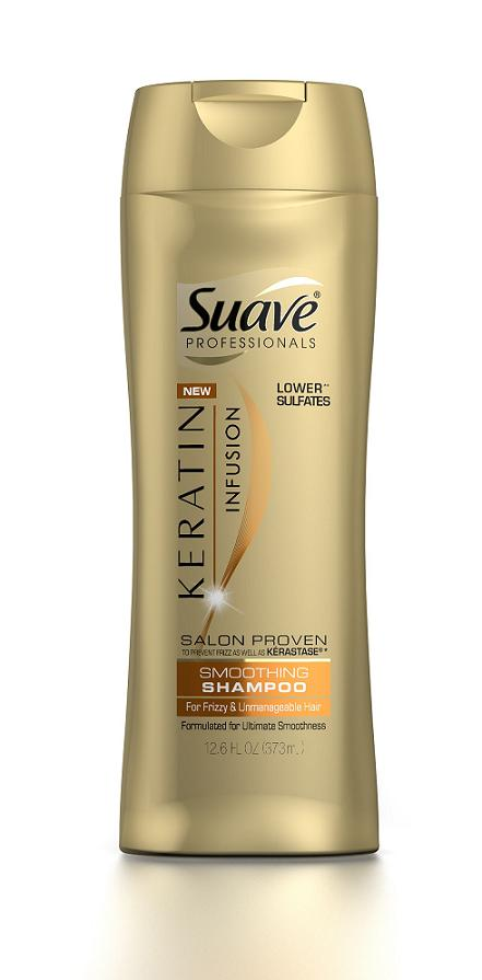 Buy 2 Suave Pro Gold or Suave Pro 28 oz and get 1 Suave Body Wash free up to $2