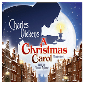 A Christmas Carol Audiobook Download ($8.95 Value!)