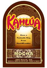 Free Chivas Regal, Kahlua or The Glenlivet Personalized Gift Labels