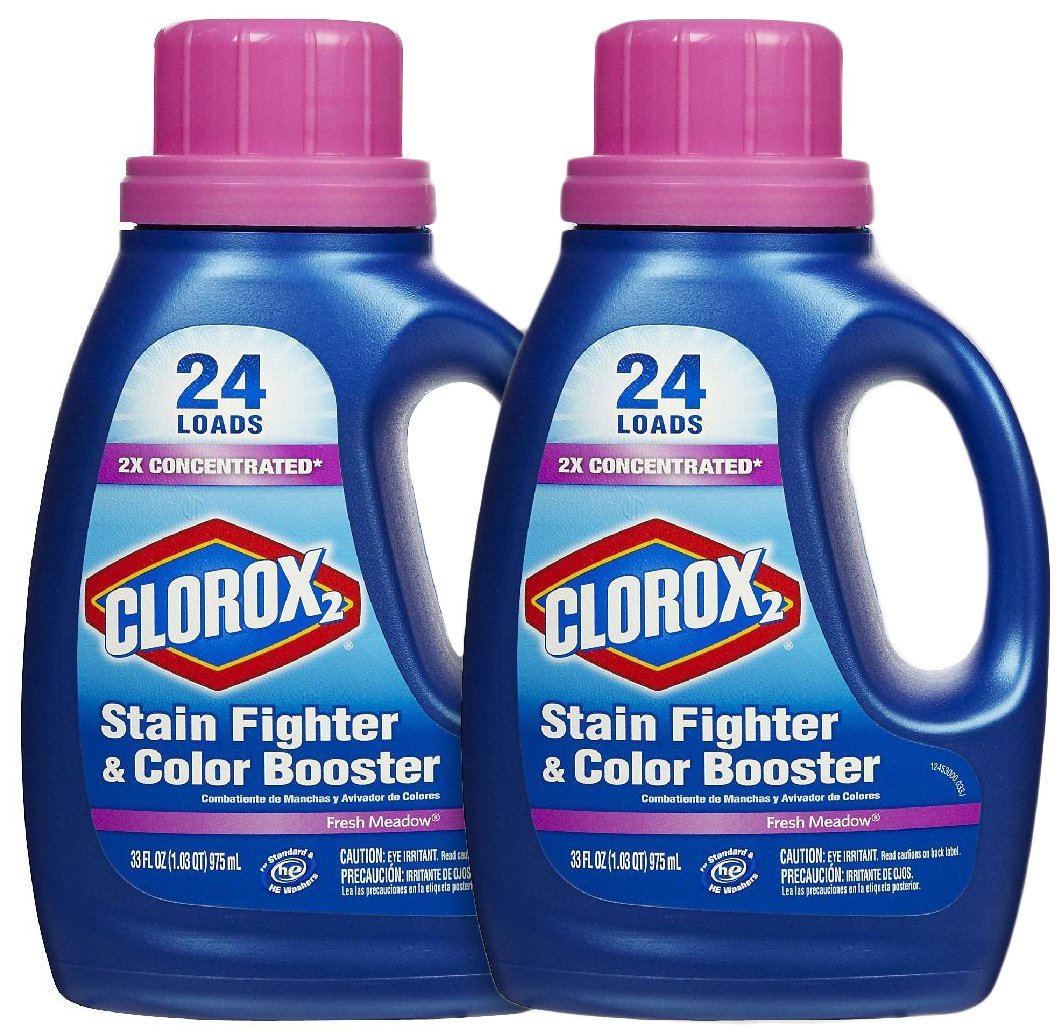 Save $1.50 off when you buy any 1 Liquid Clorox 2