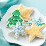 10 Christmas Cookie Favorites