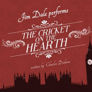 Free The Cricket on the Hearth Audiobook Download