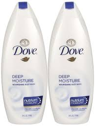Save $1.00 off when you buy any 1 Dove Body Wash