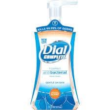 Save $1.00 off when you buy any 2 Dial Complete Foaming Soap