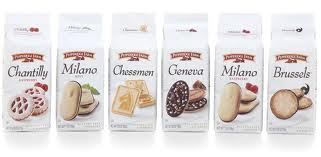 Save $1 off when you buy Pepperidge Farm cookies