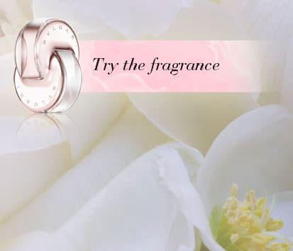FREE SAMPLE of Bulgari Omnia Fragrance
