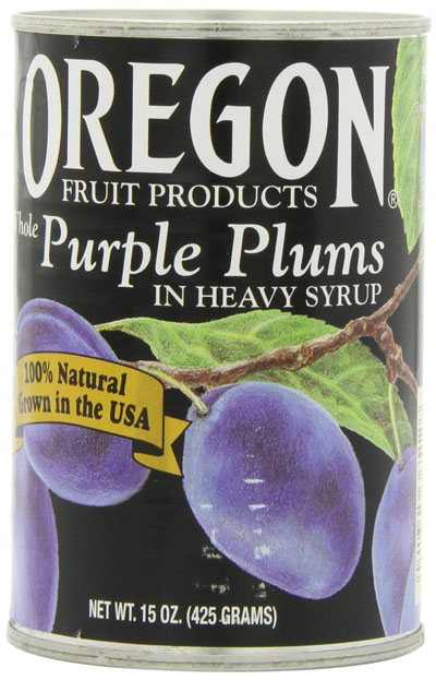 FREE 2 Oregon Canned Fruit Product Coupons