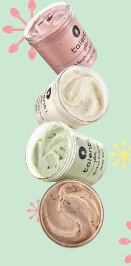 FREE Talenti Gelato Product Coupons for Every 5 Friends Invited