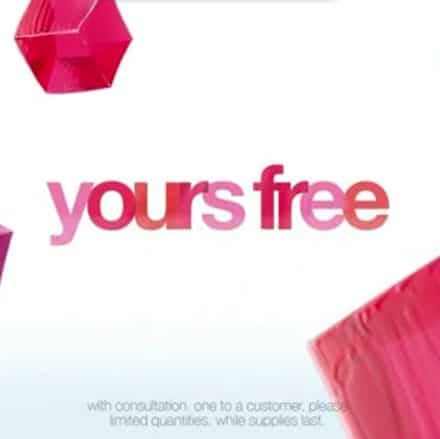 FREE Clinique Chubby Stick at Macy's