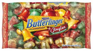 Save $1.50 off when you buy 2 bags of Nestle Jingles