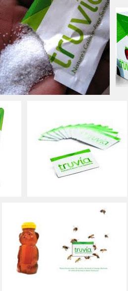 FREE Truvia Natural Sweetener & Sugar Alternative Sample