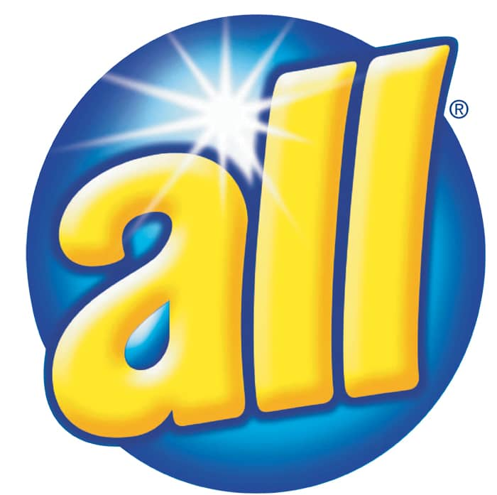 Save $2.00 off when you buy any 2 all Laundry Detergent