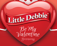 "Free Little Debbie ""Be My Valentine"" Giveaway"