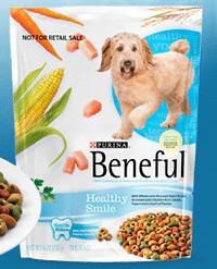 Free Beneful Dog Food Samples