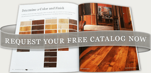 Free Carlisle Hardwood Flooring Sample Kit and Catalog