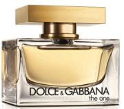 Free Dolce & Gabbana The One Perfume Sample