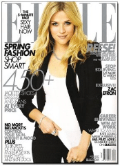 Free 2 Year Subscription For Elle Magazine
