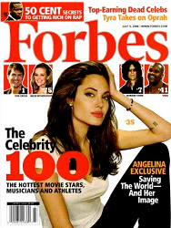 Free Forbes and Wall Street Journal Magazine Subscriptions