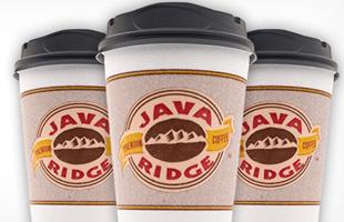 Free Java Ridge Coffee at Kum & Go Stores