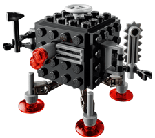 Free LEGO Micro Manager Mini Model Build at LEGO Stores