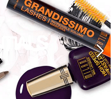 Free Milani Makeup New Year Giveaway