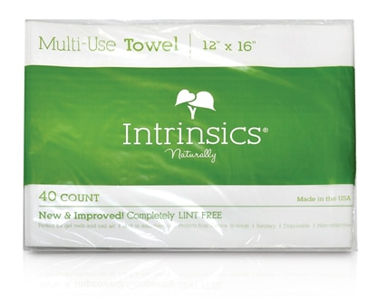 Free Intrinsics Multi-Use Towel Sample