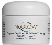 Free NuGlow Skincare Sample