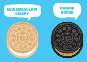 Free Oreo Cookies Sample Pack