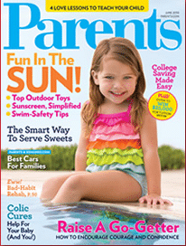 Free 7 Issues of Parents Magazine